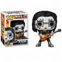 Funko Pop! Rocks - The Spaceman (Kiss)