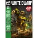 White Dwarf 451 - English