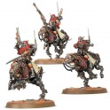 Adeptus Mechanicus Serberys Raiders