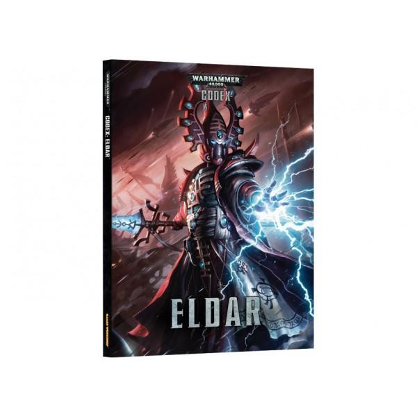 Codex: Eldar