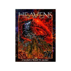 The Rage Across the Heavens