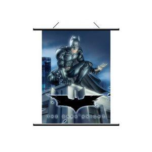 """The Dark Knight"" Wall Scroll Poster"