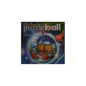 Christmas Puzzle Ball (Εκκλησία)
