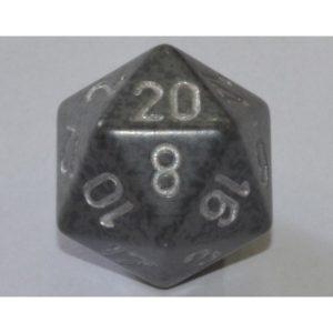Hi-Tech™ Speckled Polyhedral 7-Die Set