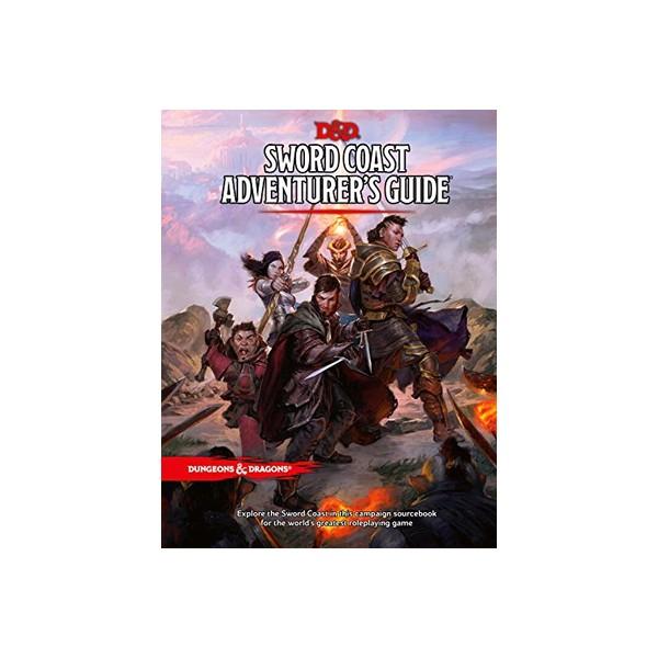 Sword Coast Adventure Guide