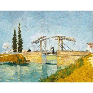 Van Gohg, Le Pont De Langois