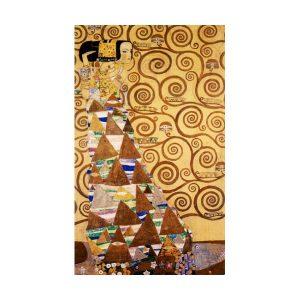 Gustav Klimt, Die Erwartung