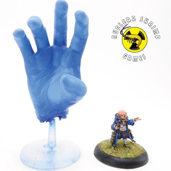 Braino & Braino's Magic Hand