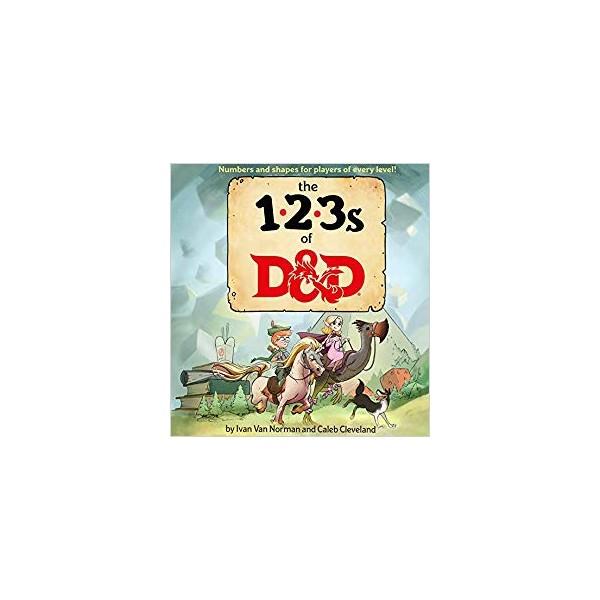 D&D: 1.2.3s