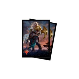 Magic the Gathering, M20: V1- Standard Deck Protector sleeves 100ct
