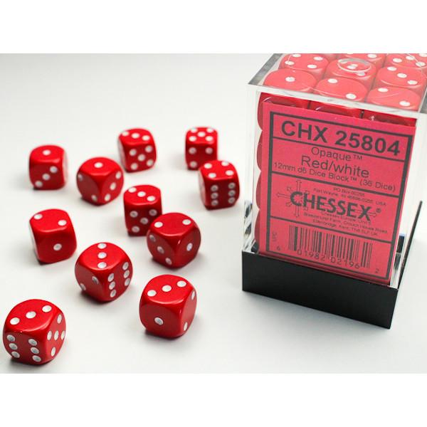 Chessex 25804