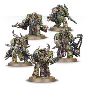 Blightlord Terminators