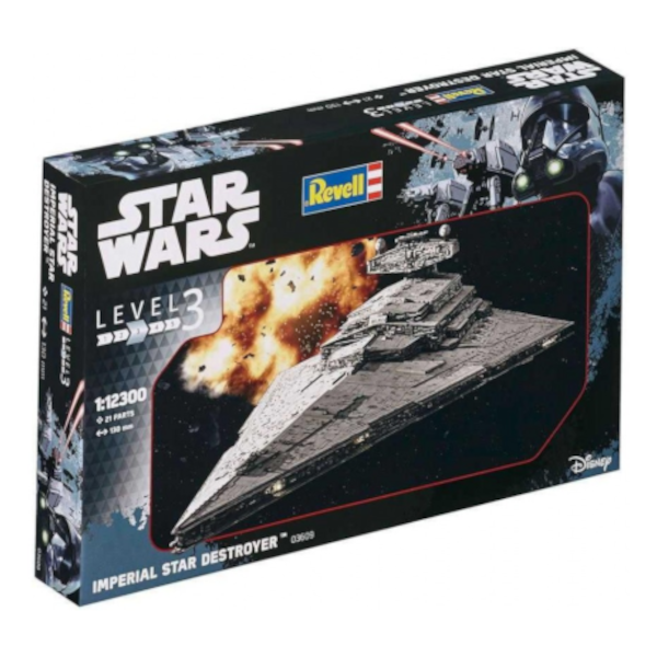 Star Wars - Imperial Star Destroyer