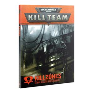 Kill Team Killzones