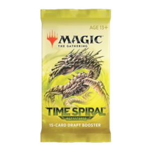 Time Spiral Remastered Draft Booster