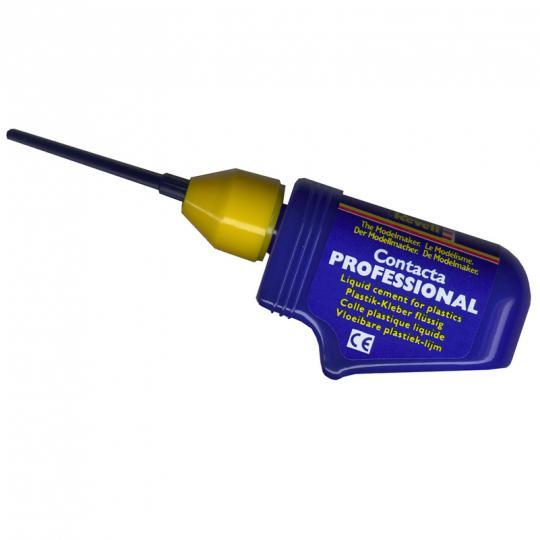 Plastic Glue Professional