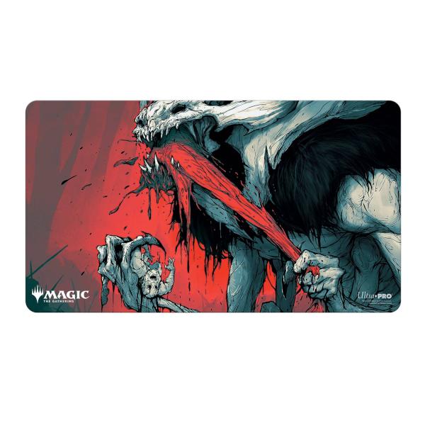Vorinclex, Monstrous Raider Playmat