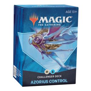 Azorius Control