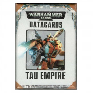 Datacards Tau Empire 2015