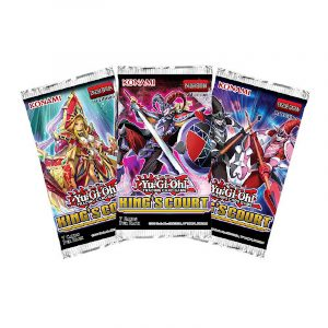 King's Court Booster Pack